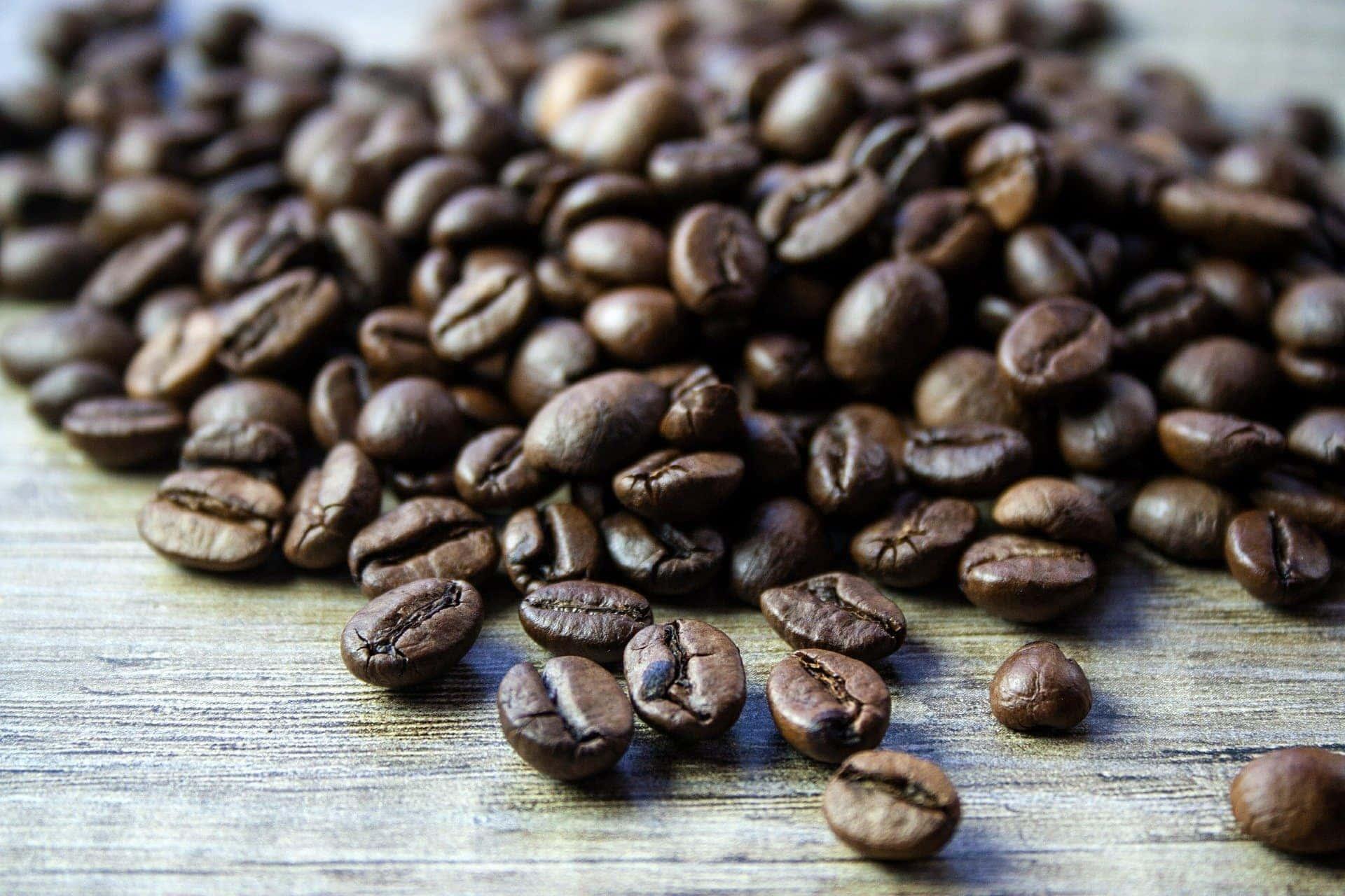 Kochen mit Kaffee