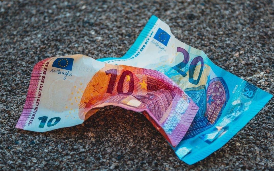 Let's talk about money – Das Gehalt in der Kochausbildung und wie du mehr daraus machst