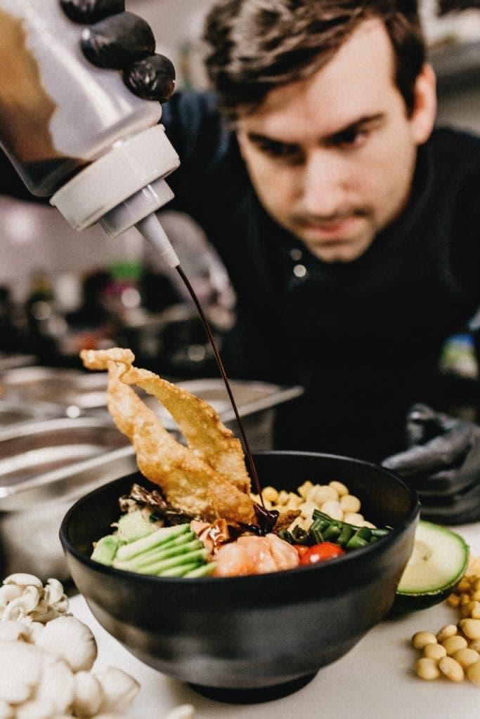 Koch Weiterbildung